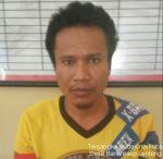 Budak Sabu Asal Banaresep Lenteng Dibekuk Satreskoba Polres Sumenep