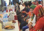 Aktivis Wakaf Berharap Nurfitriana Dampingi Achmad Fauzi