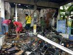 Jantung Kota Sumenep Diamuk Puting Beliung, Ini Daftar Korbannya
