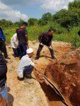 Senator Ahmad Nawardi Dampingi Proses Pemakaman TKI Korban Kebakaran di Malaysia