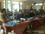 Anggota Kodim Sumenep Hadiri Sosialisasi Peningkatan Kesadaran Keamanan Informasi