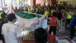 Aksi Long March Budaya Dikotori Dengan Ulah Oknum Polisi