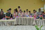 Kodim Sumenep, Hadiri Kegiatan Pembukaan Napak Tilas III se-Jawa Timur