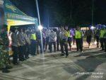 Kodim 0827 dan Polres Sumenep Siagakan Personil, Pelaksanakan Misa Malam Natal