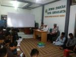 DSKS Laporkan Dugaan Pelanggaran HAM Walikota Surakarta