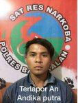 Pengedar Narkoba Jaringan Tanjung Bumi Bangkalan Madura