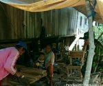 Babinsa Koramil 0827 Sapeken, Tampung Keluhan Warga Binaan