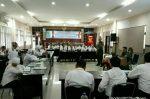Danramil 0827/02 Kalianget Berikan Wasbang Kepada Eselon IV Angkatan 168 se-Kabupaten