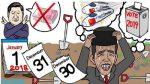 Kartunis Ejek Jokowi, Zulhas: Itu Kurang Ajar!