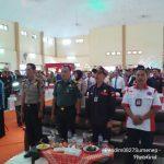 Kapten Arm. Muasari Hadiri Pelantikan Komisi Cabang LP - KPK & Pelantikan Pengurus Cabang LBH LP - K...