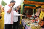 Ikut Diperiksa Kejati Soal Korupsi PT WUS, Pendukung Achmad Fauzi Kecewa