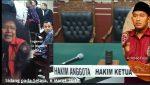 Sidang Korupsi PT WUS Sempat Tertunda, Benarkah Karena Ketidak Hadiran Achmad Fauzi?