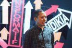 Indonesia Belum Mencapai Tahap Kepemimpinan Madani