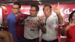 Kaget Dengan Kaus Buatan PDIP, Lieus: Kasihan Pak Jokowi…