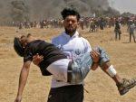 Israel dan Mesir Halangi Turki Angkut Warga Palestina yang Terluka untuk Diobati