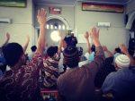 Ustadz Fadzlan Garamatan Masuk Penjara Bentiring, Bengkulu