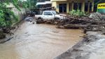 Banjir Bandang Rendam 300 Rumah Warga di Banyuwangi