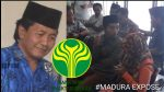 Gaji Perangkat Desa Karang Sokon Ditahan, BPRS guluk-Guluk Dilurug Warga
