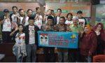 Malang Bergerak!  Komunitas Indonesia Timur  Deklarasikan Paslon Sutiaji-Edi (SAE)