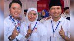 Ini Rahasia Khofifah dan Ridwan Kamil Unggul Quick Count