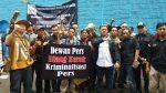 Gunakan Anggaran Negara Puluhan Miliar, Dewan Pers Wajib Diaudit