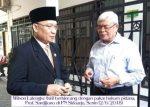 Pertanyakan Legal Standing PPWI, Wilson Lalengke: Penasihat Hukum Dewan Pers Itu Abal-abal