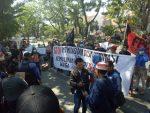 Pekerja Dolly Kembali Demo Walikota Surabaya