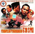 Mantan Panglima TNI Singgung Nyali KSAD terkait Nonton Bareng Film G30S/PKI