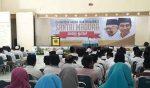 Deklarasi Jokowi-Ma'ruf di Sumenep, Kocar Kacir Dibubarkan Aparat