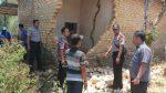 Dua Rumah Ambruk Terdampak Gempa, Begini Reaksi Kades Lenteng Barat