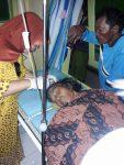 Pasca Gempa, Fasilitas Kesehatan di Pulau Sapudi Aman