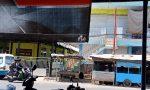 Warga Ganding Keluhkan PKL Jualan Diatas Trotoar