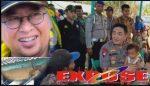 Belum ke Sapudi, Bupati Sumenep Terkesan Lebih Peduli Gempa di Lombok