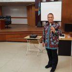 Indonesia Belum Memiliki Peta Dasar Mitigasi Bencana Terintegrasi