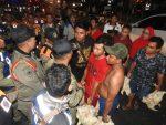 PD PASAR, Biang Kerok Kisruh Pedagang Unggas Keputran