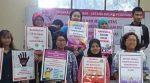 Cerita Buruh Hamil di Industri Garmen