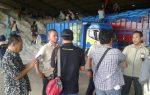 Tinjau Garam di Cirebon, Direktur Operasi PT. Garam (Persero) Dikawal Koordinator Satgas PGR Jabar