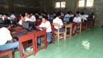 Menilik Pelaksanaan Ujian Akhir Semester Ganjil di MA Nurul Islam
