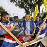 "Dilaporkan Kapitra, SBY Malah Balik Nantang, ""Kami Tunggu Polisi"""