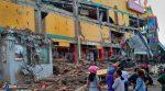 Pendeteksi tsunami ratusan miliar rusak, peringatan bencana tidak 'akurat'