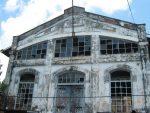 Menjelajahi Komplek Bangunan Kuno Jejak Kejayaan PT Garam Sumenep
