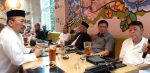 Teras Politik Jawa Dwipa Tergoncang:  TEP,  Dadak Turun Gunung Panasi Mesin  Politik Pemenangan Capr...