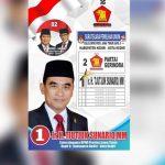 Iqro' Politik  Dapil 8 Jatim : 5 Partai Besar akan Sabet Kursi