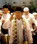 Prabowo Tolak Utusan Jokowi karena Tak Ingin Kompromi