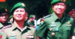 Luka Lama di Balik Berpalingnya Demokrat, Benarkah karena SBY Dijotos Prabowo Waktu di Akmil?