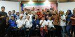 Bimtek Pengembangan PDRA Kemendesa PDTT Hadirkan Menteri PDT 2004-2007 Saifullah Yusuf di Bali