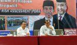 Hasan Ma'ani Berikan Paparan di Acara Bimtek Kebencanaan Kemendes di Bali