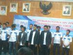 Brigjen Pol Dr. Victor Pudjiadi, SpB, FICS, DFM Resmikan DPC PPWI Lampung Timur
