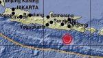 Malang Diguncang Gempa Tektonik 4,5 Skala Richter