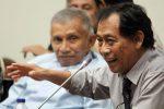 Sri Bintang Ajak Aksi Revolusi Jatuhkan Jokowi Lewat DPR RI